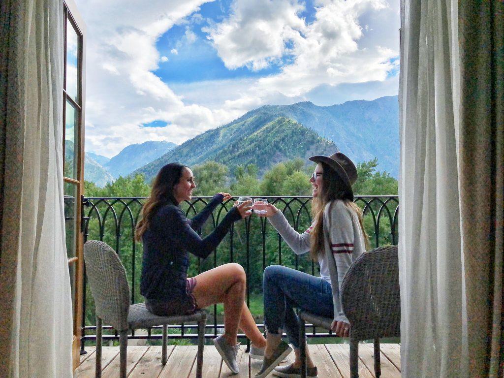The Magical Mountains Of Leavenworth Wa Paleomg Com