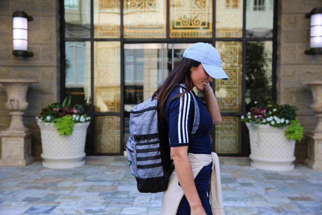 PaleOMG - Kickin' It Old School in Adidas Originals
