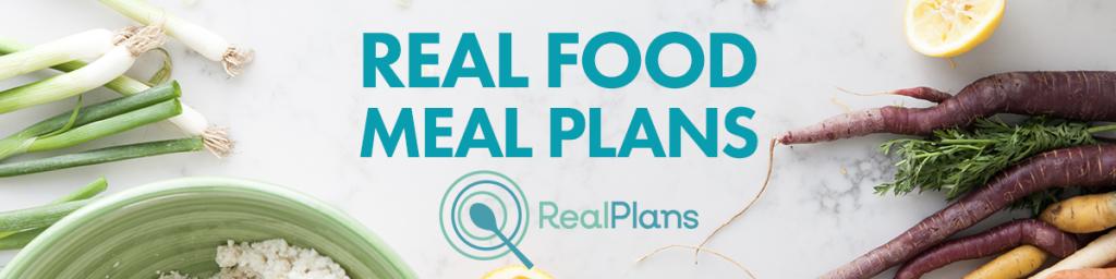 PaleOMG + Real Plans