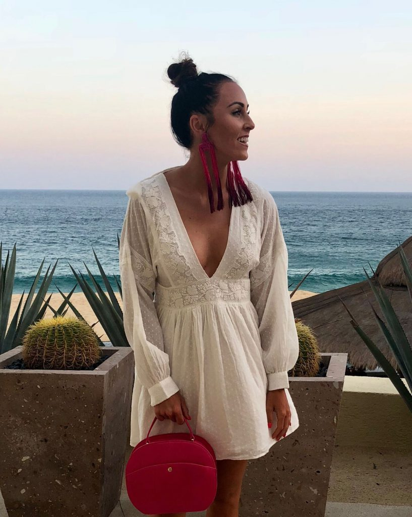 PaleOMG - Staying at The Resort at Pedregal in Cabo