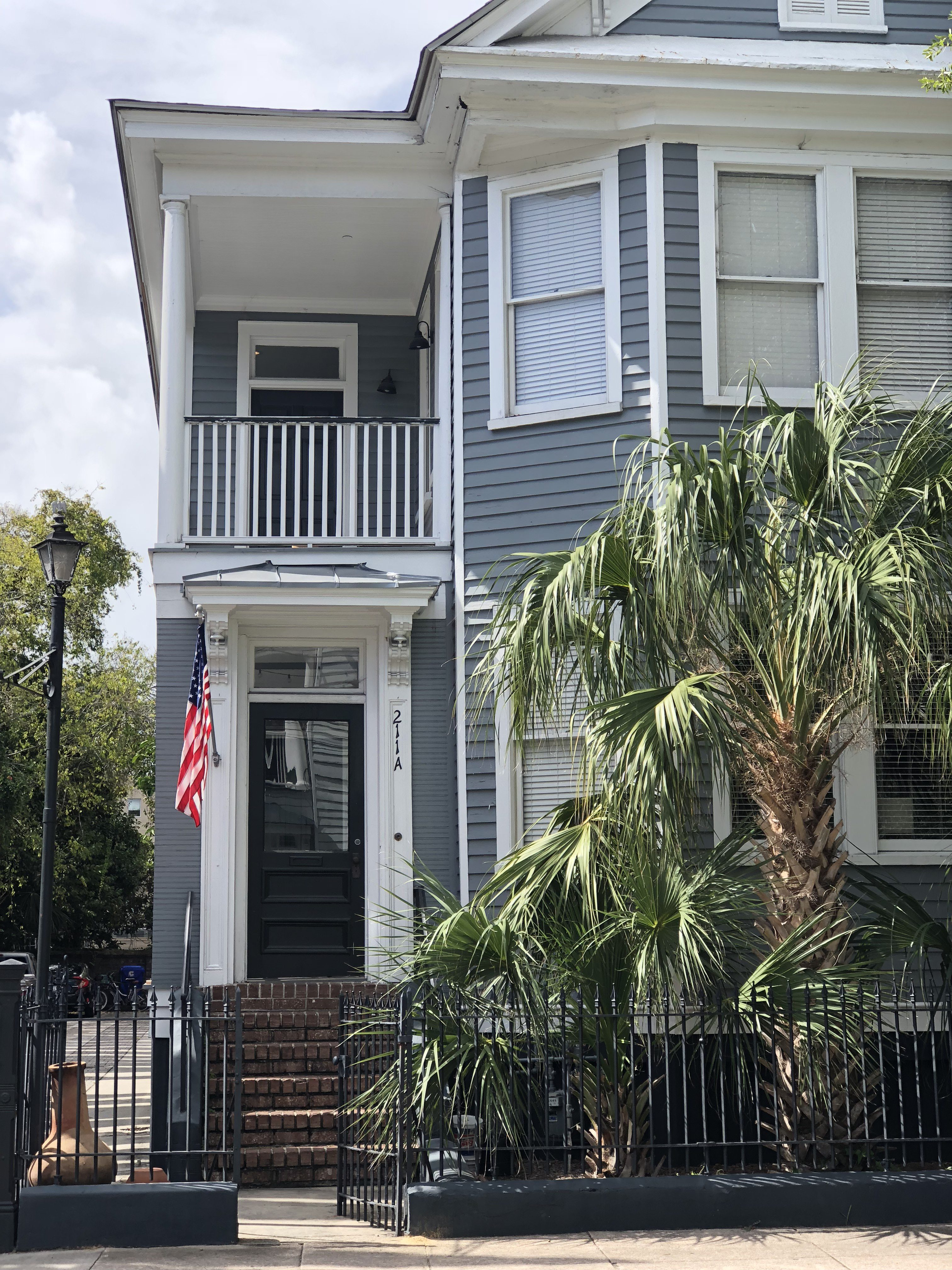 PaleOMG - From Dallas to Charleston