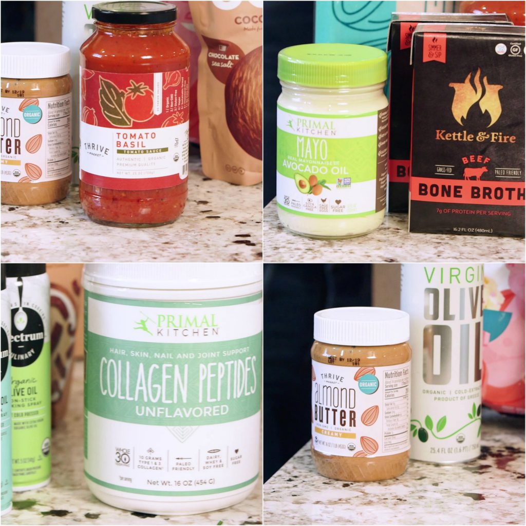 Thrive Market Unboxing (+special discount for you!)