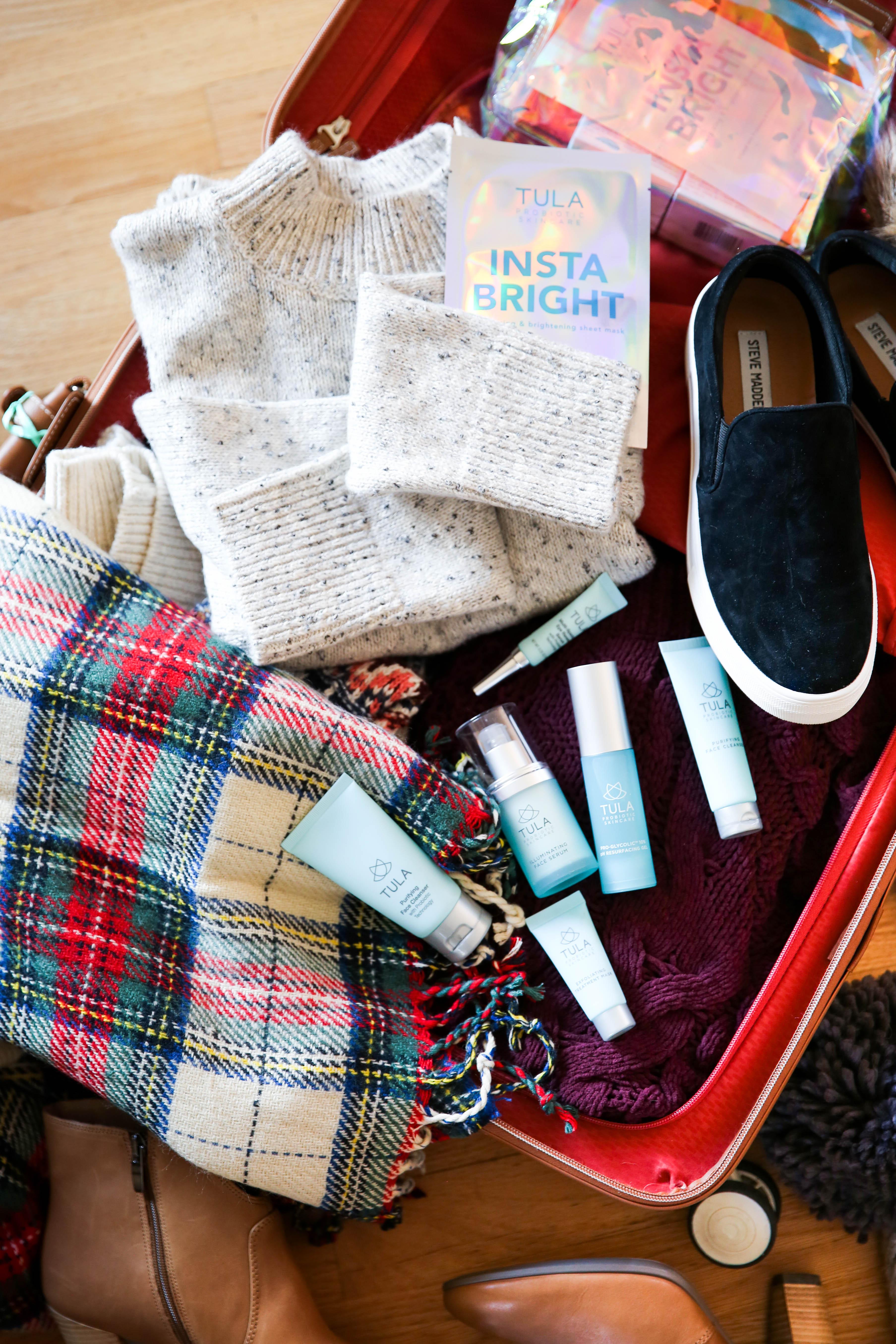 PaleOMG - Holiday Skincare Kits Perfect for Travel