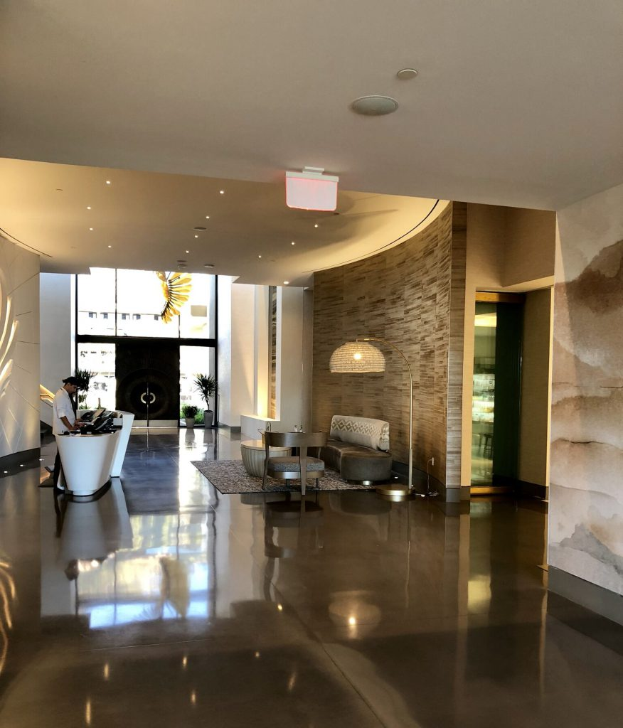 PaleOMG - The Two Best Wellness Hotels in Phoenix
