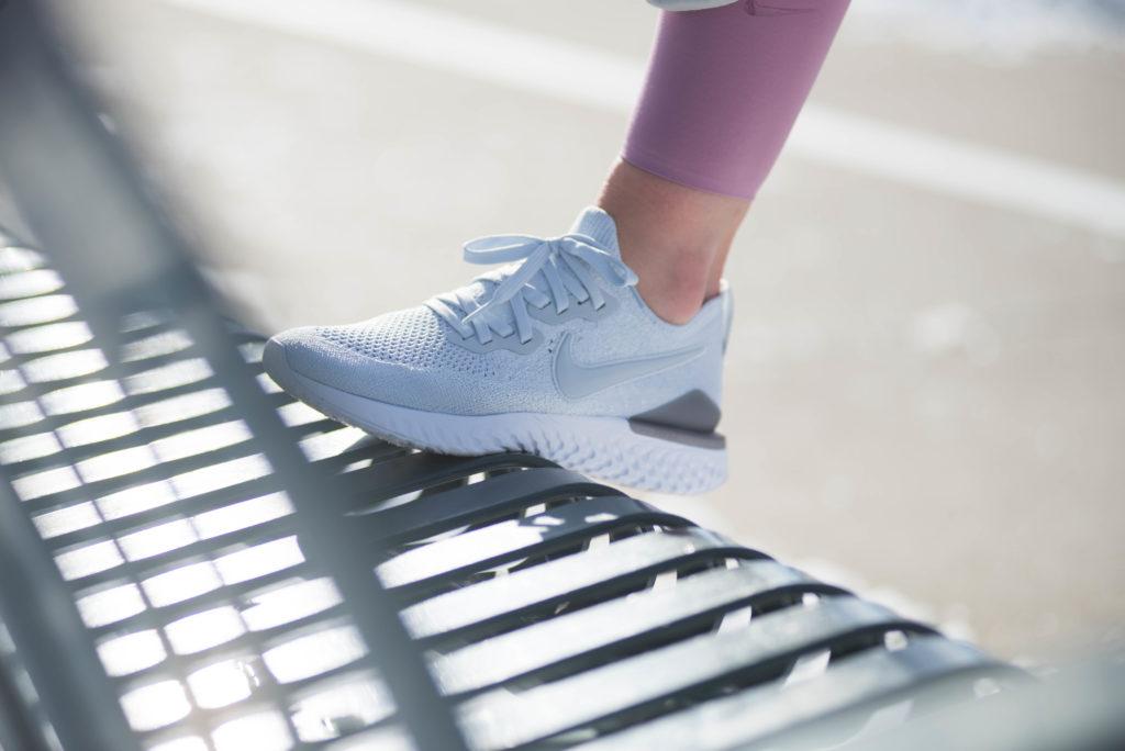 PaleOMG + Nike NRC Challenge
