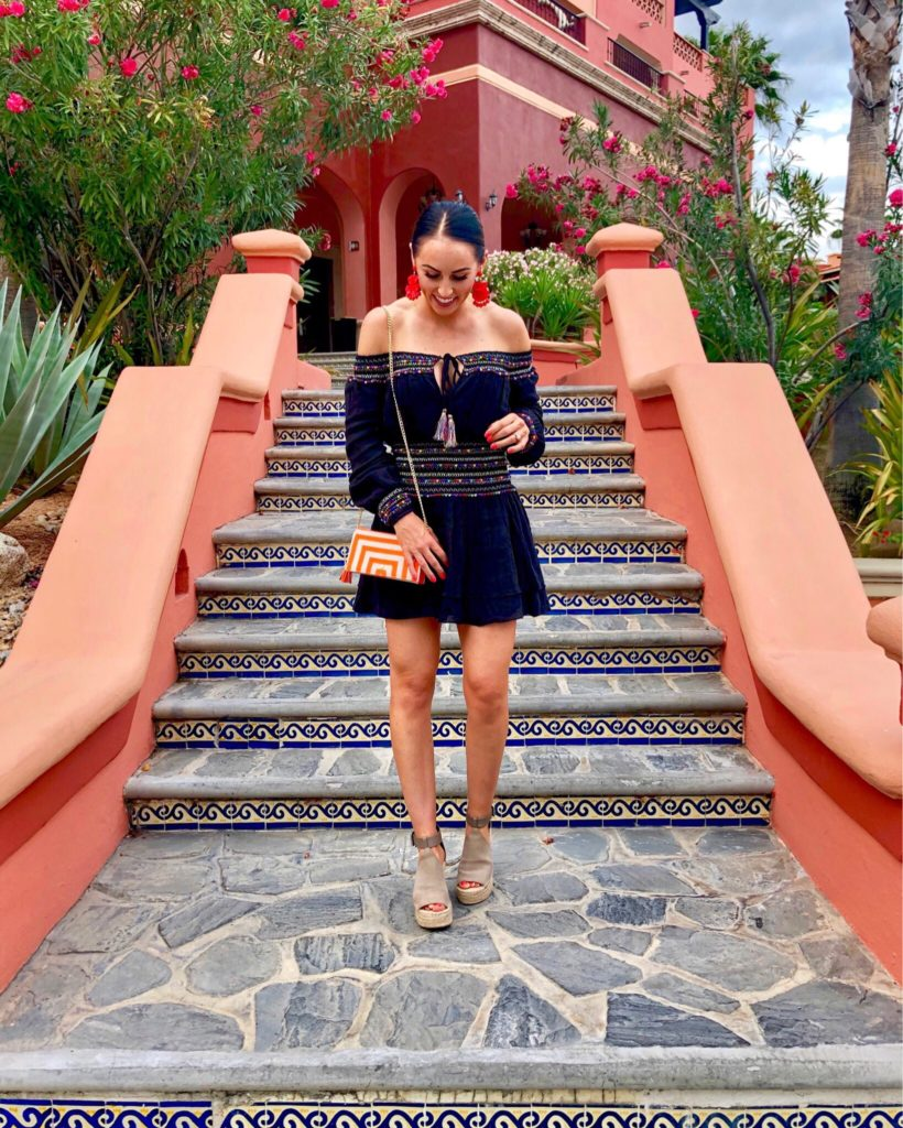 Cabo Outfit Round-Up