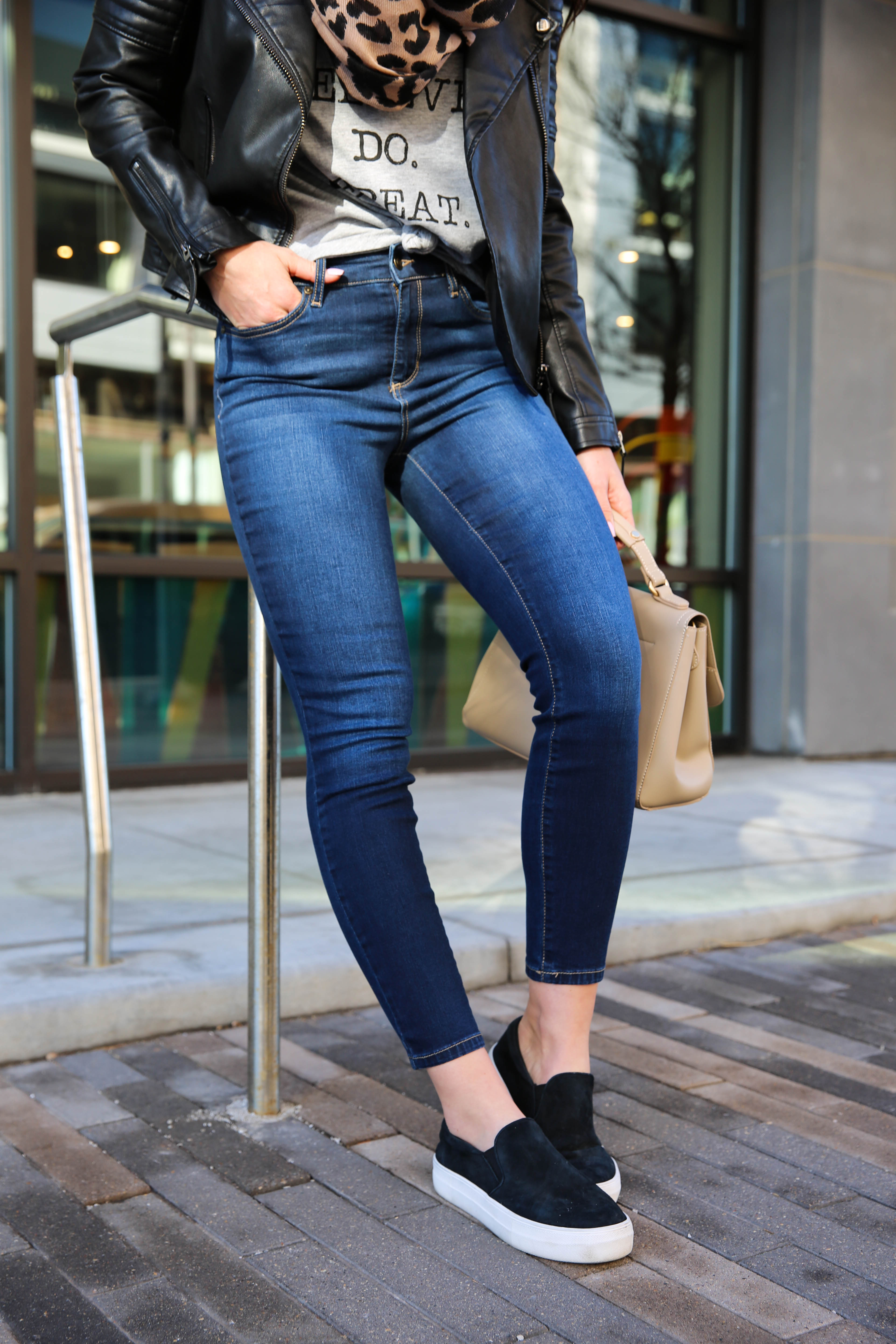 PaleOMG Comfortable Jeans for Every Size & Budget