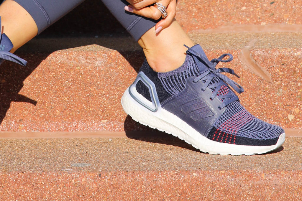 PaleOMG - The New Adidas Ultraboost 19