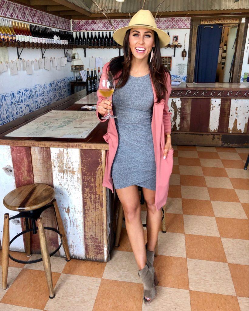 PaleOMG - Santa Barbara Outfits