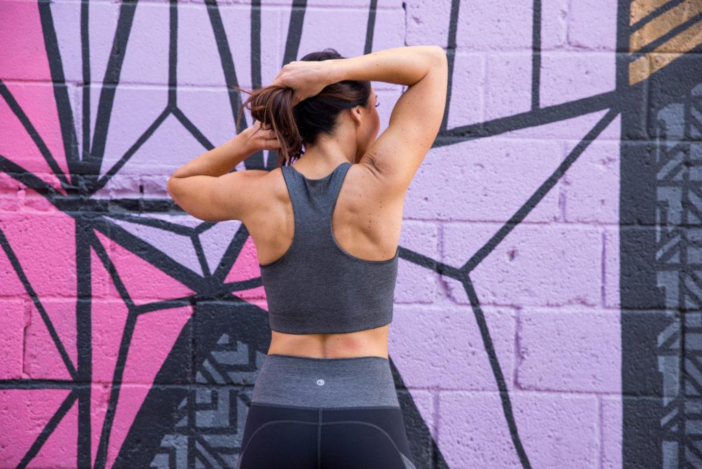 PaleOMG - Brand New Four Athletics Activewear