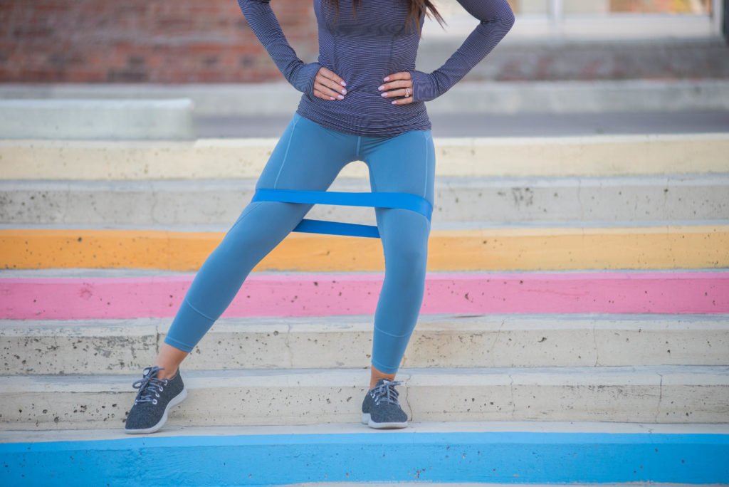PaleOMG - Tights That Fit Your Goals