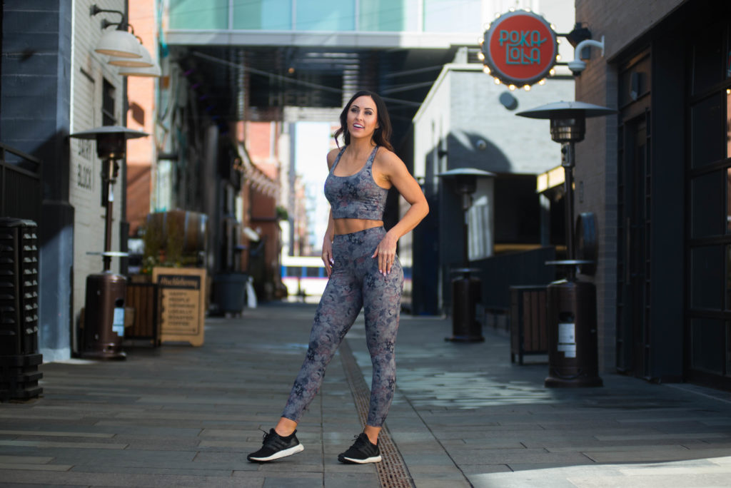 PaleOMG - Brand New Four Athletics Activewear