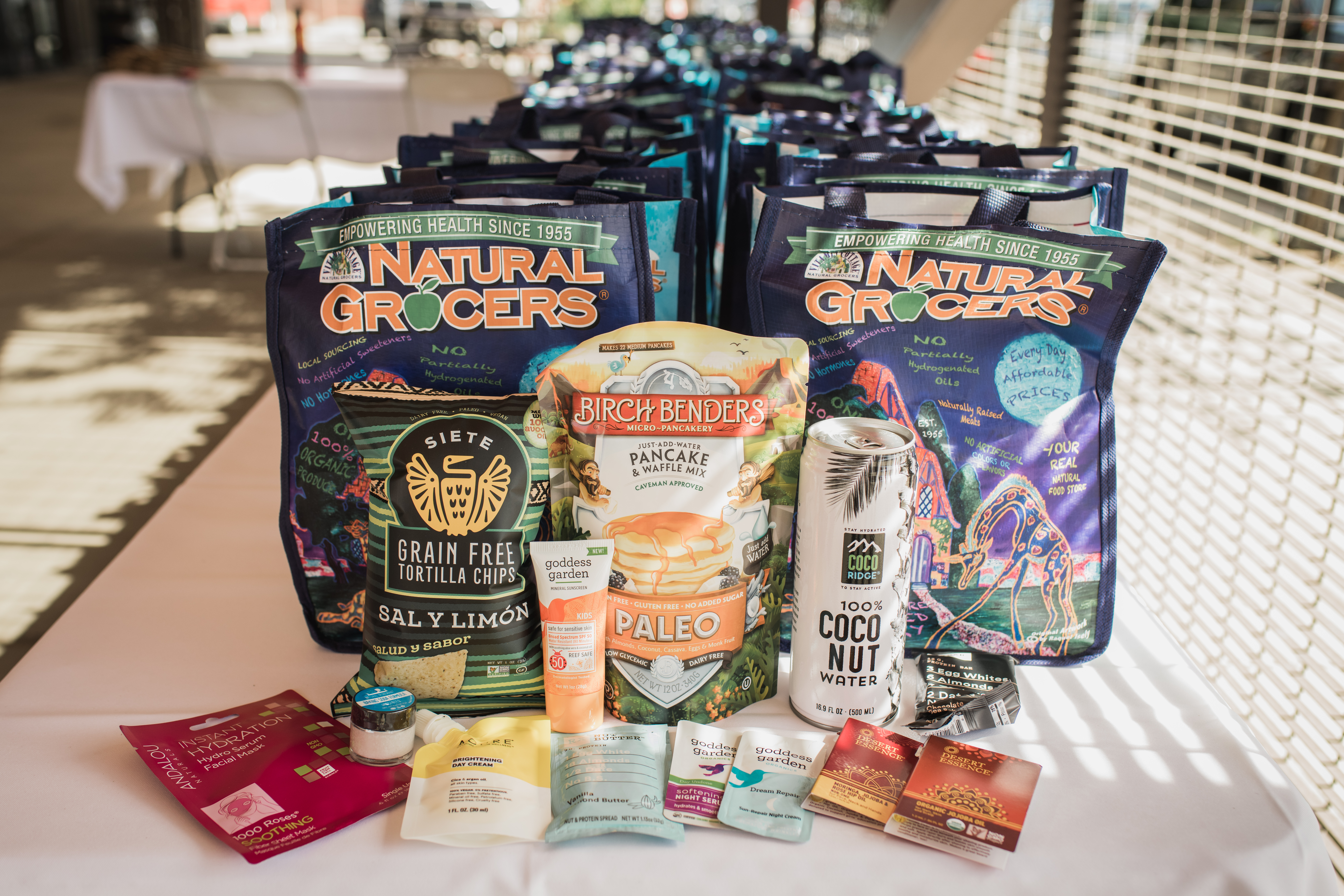 Natural Grocers Event (+ Limited Time Discount For You!)