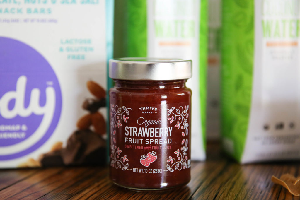 New Paleo Products from Thrive Market
