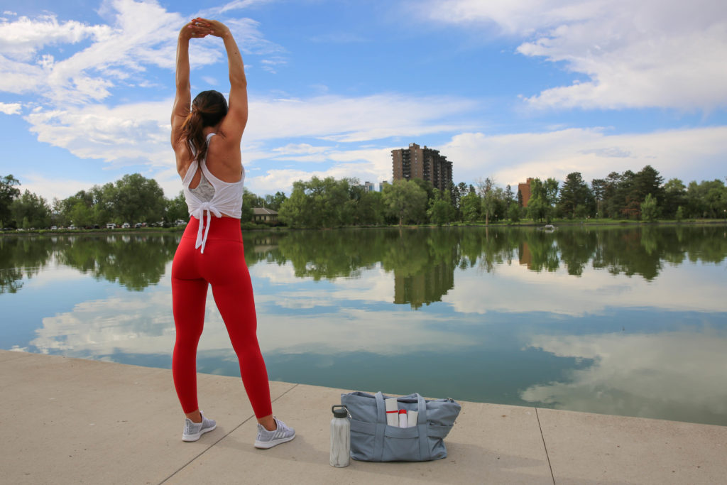Elevating Your Post Workout Self Care