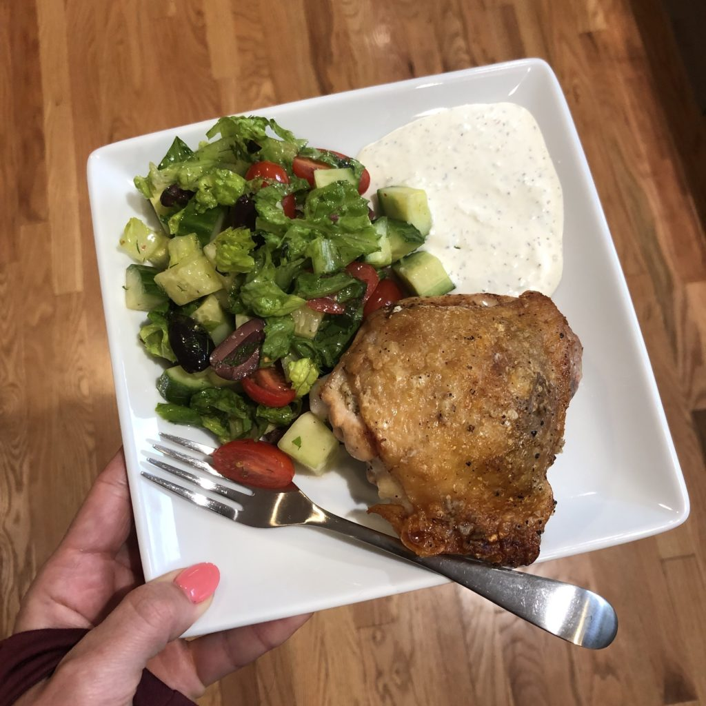 PaleOMG Easy Meals I Make at Home in Under 30 Minutes