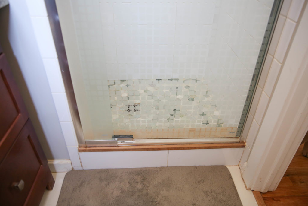 PaleOMG - Our Master Bathroom Renovation