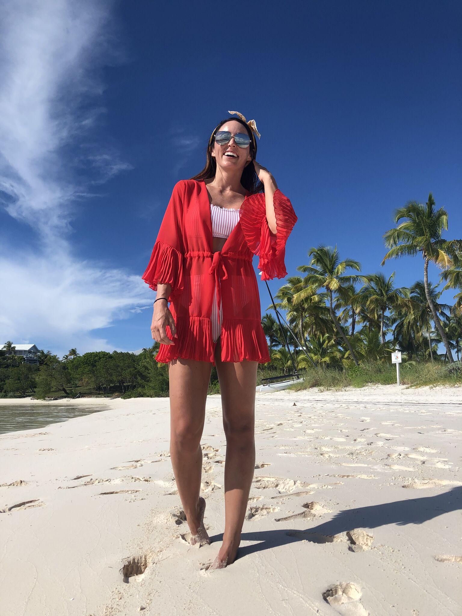 PaleOMG - Sailing Our Way Through the Bahamas