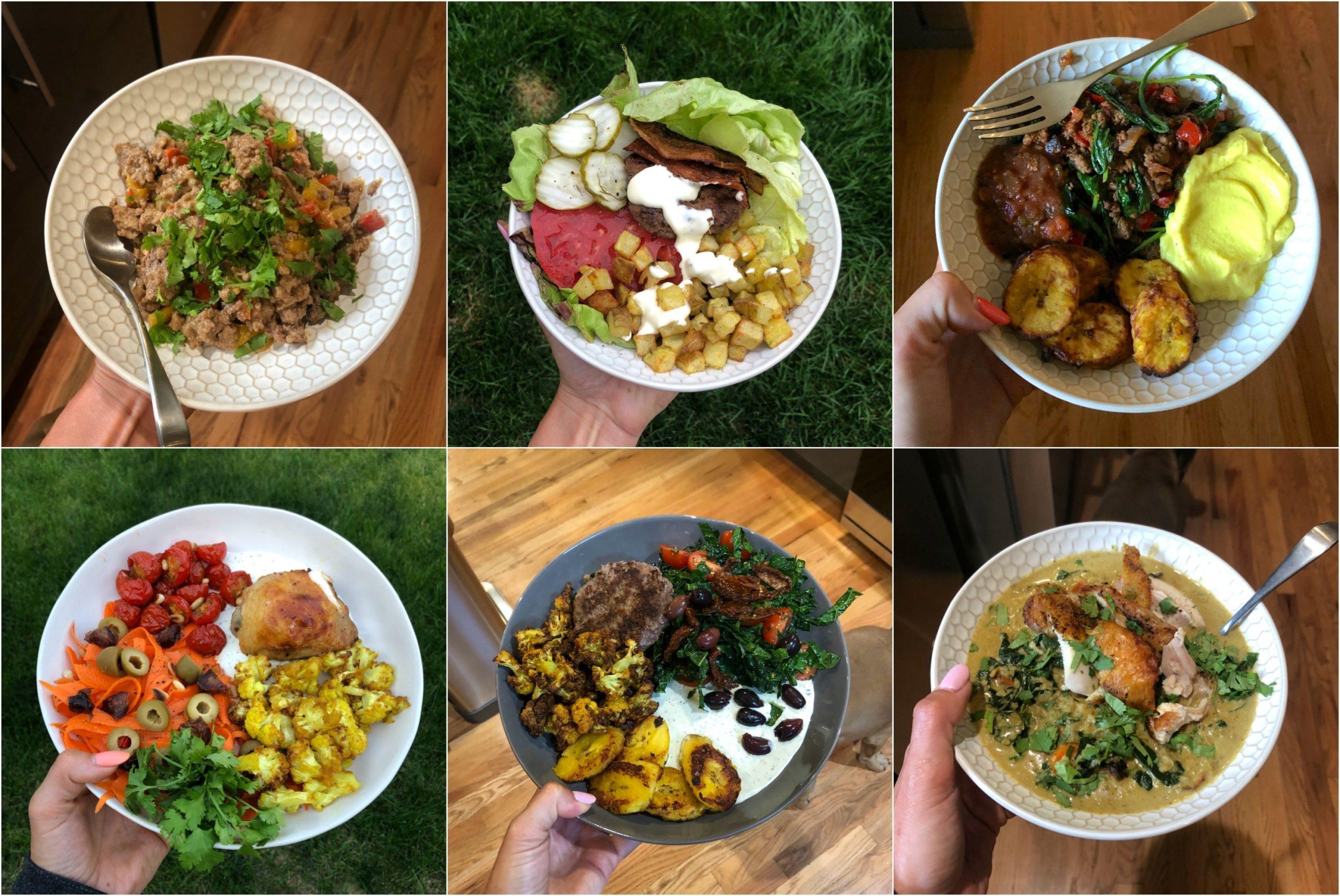 Easy Meals I Make At Home In Under 30 Minutes Paleomg
