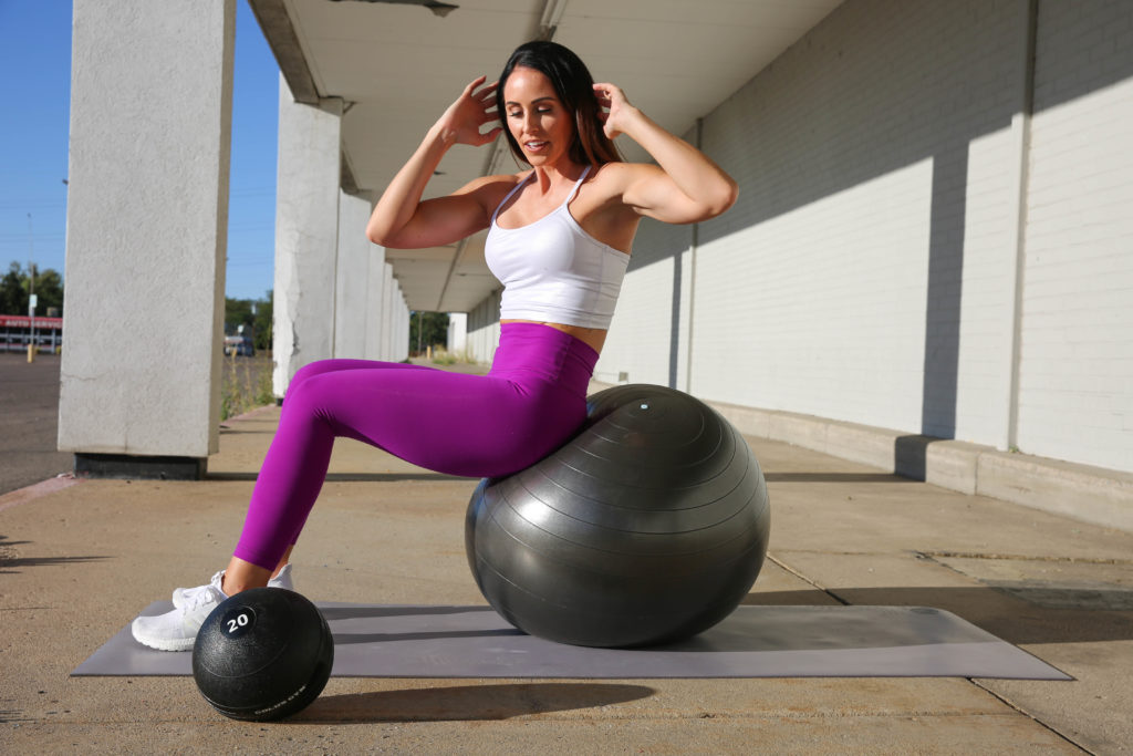 PaleOMG Monday Motivation - Simple Fitness Equipment to Step Up Your Gym Game