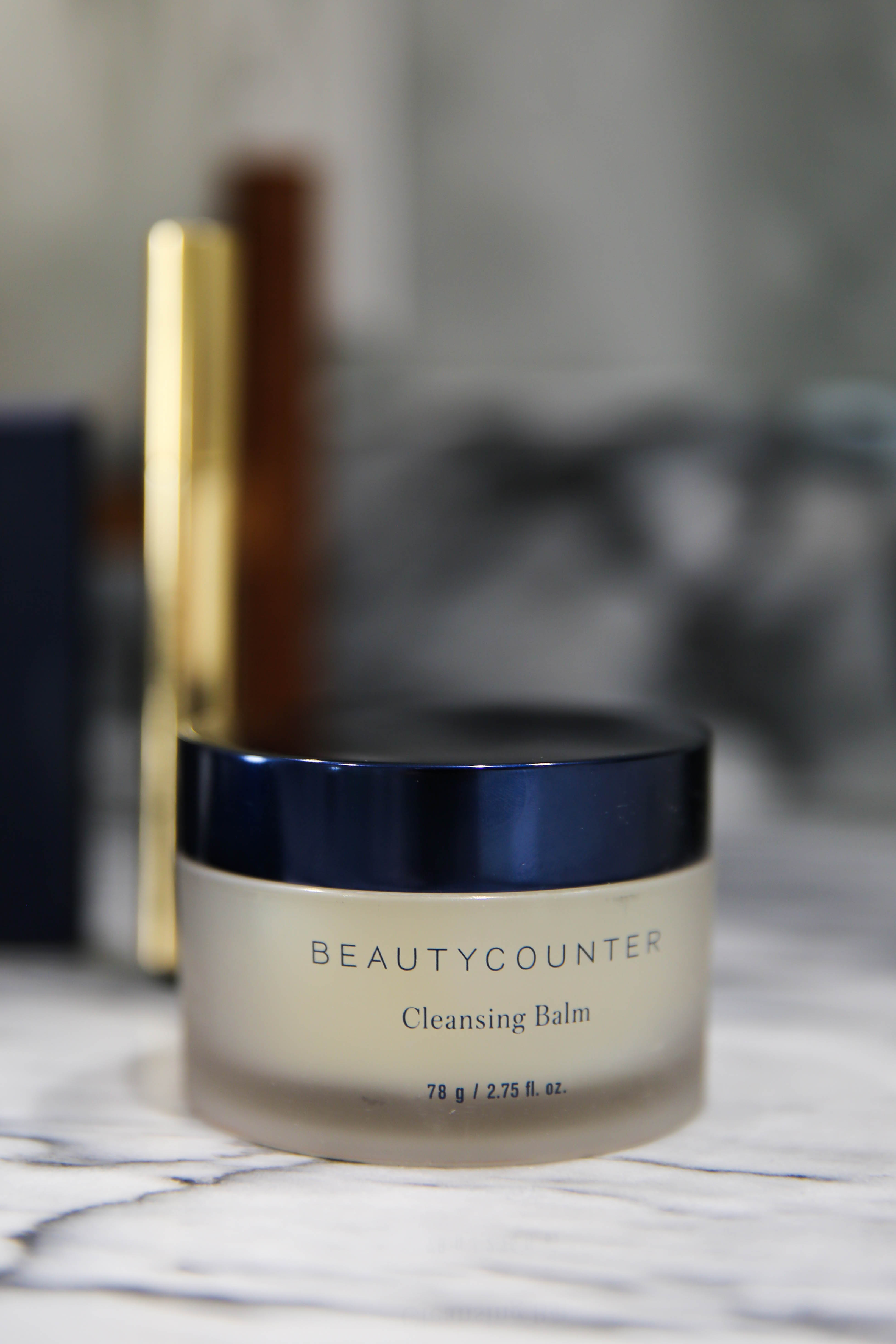 PaleOMG BeautyCounter Product Review