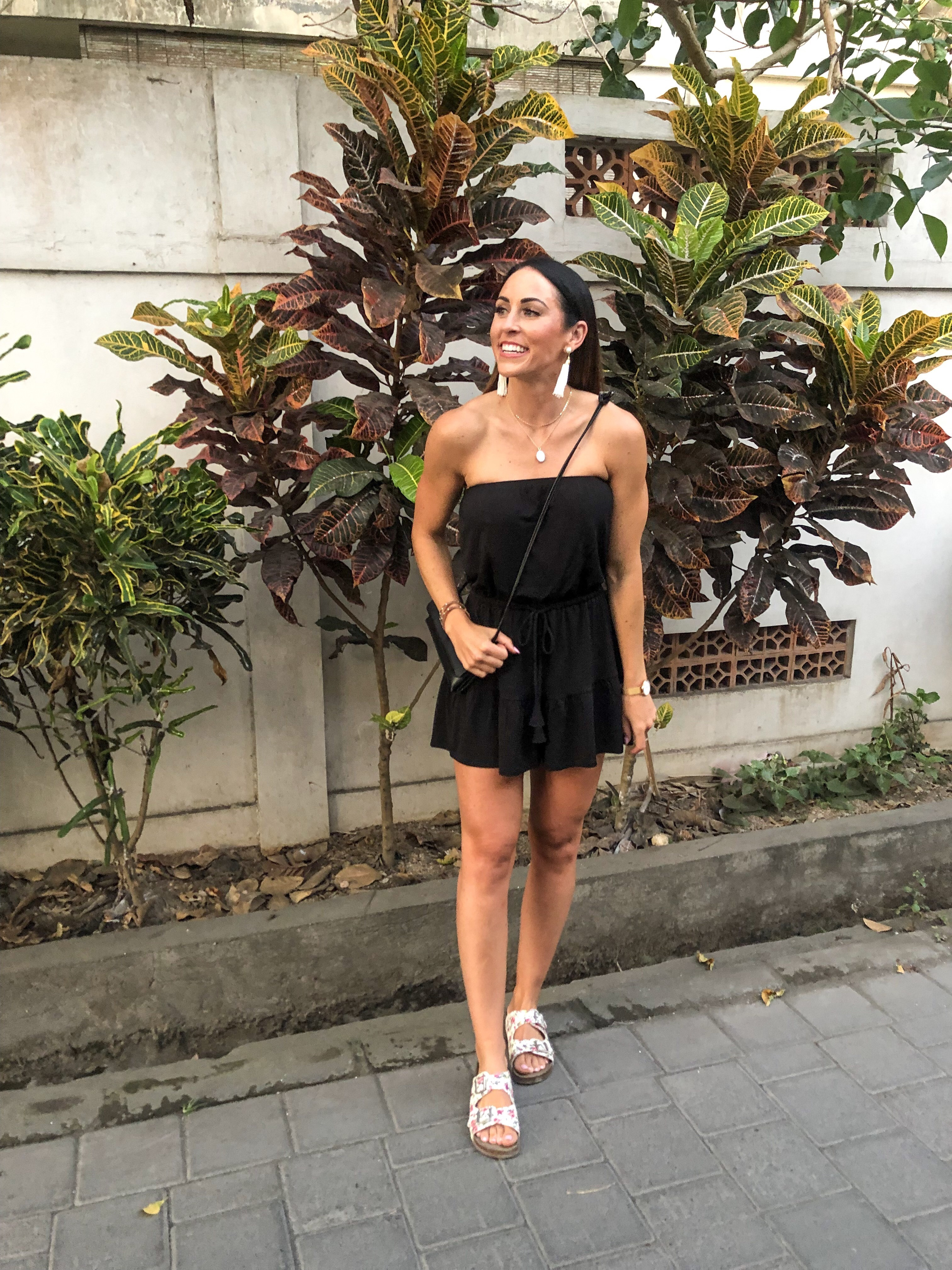 PaleOMG Bali Outfit Round-Up