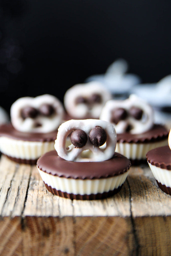 PaleOMG Coconut Boo Cups