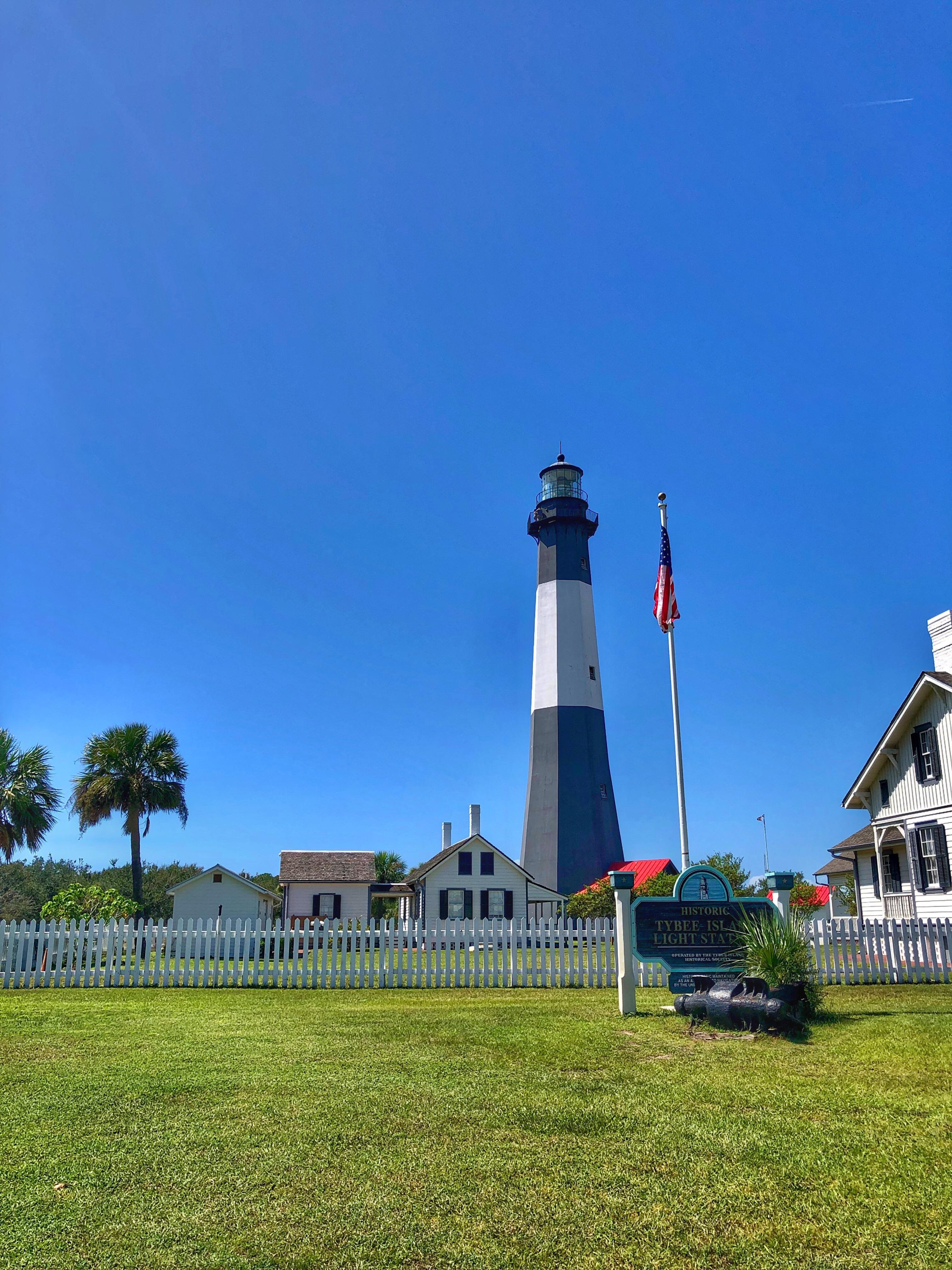 PaleOMG Fall Trip Through Charleston & Savannah