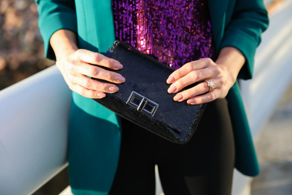 Black Friday & Cyber Monday Deals on Your Sparkly Holiday Look