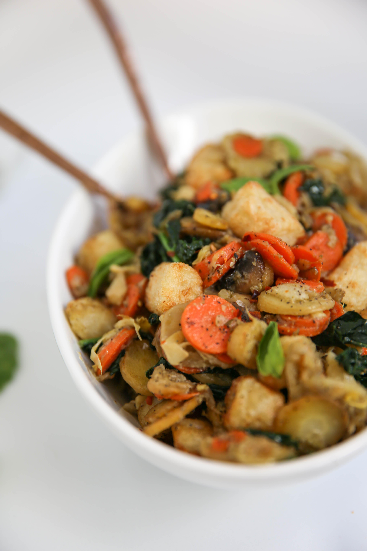 PaleOMG The Best Gnocchi Dish You'll Ever Eat