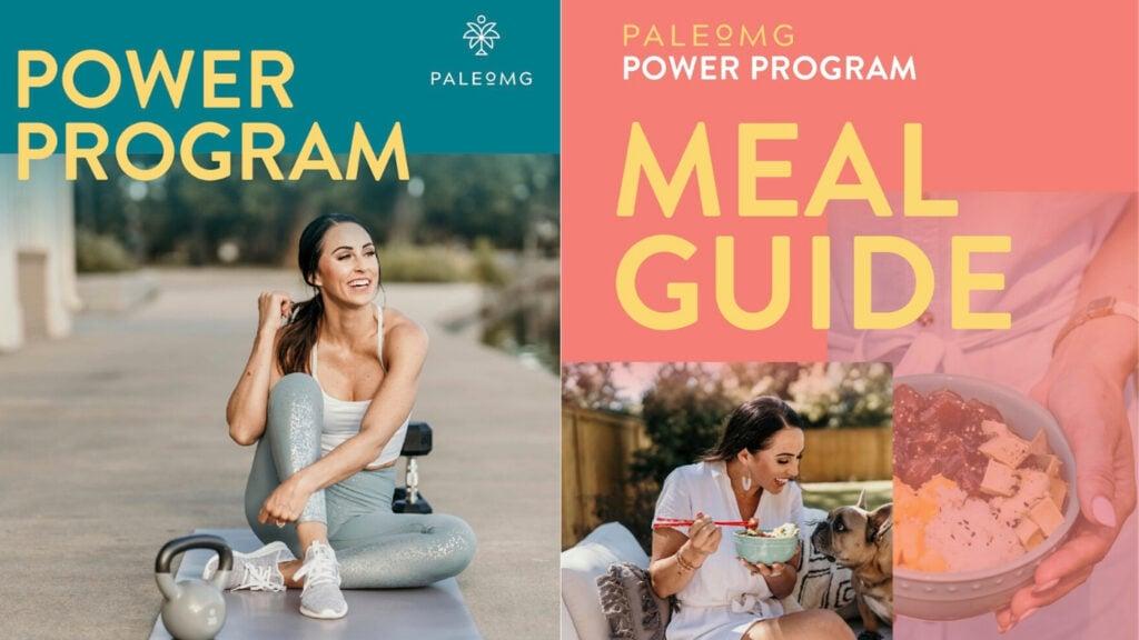 PaleOMG Power Program Sample