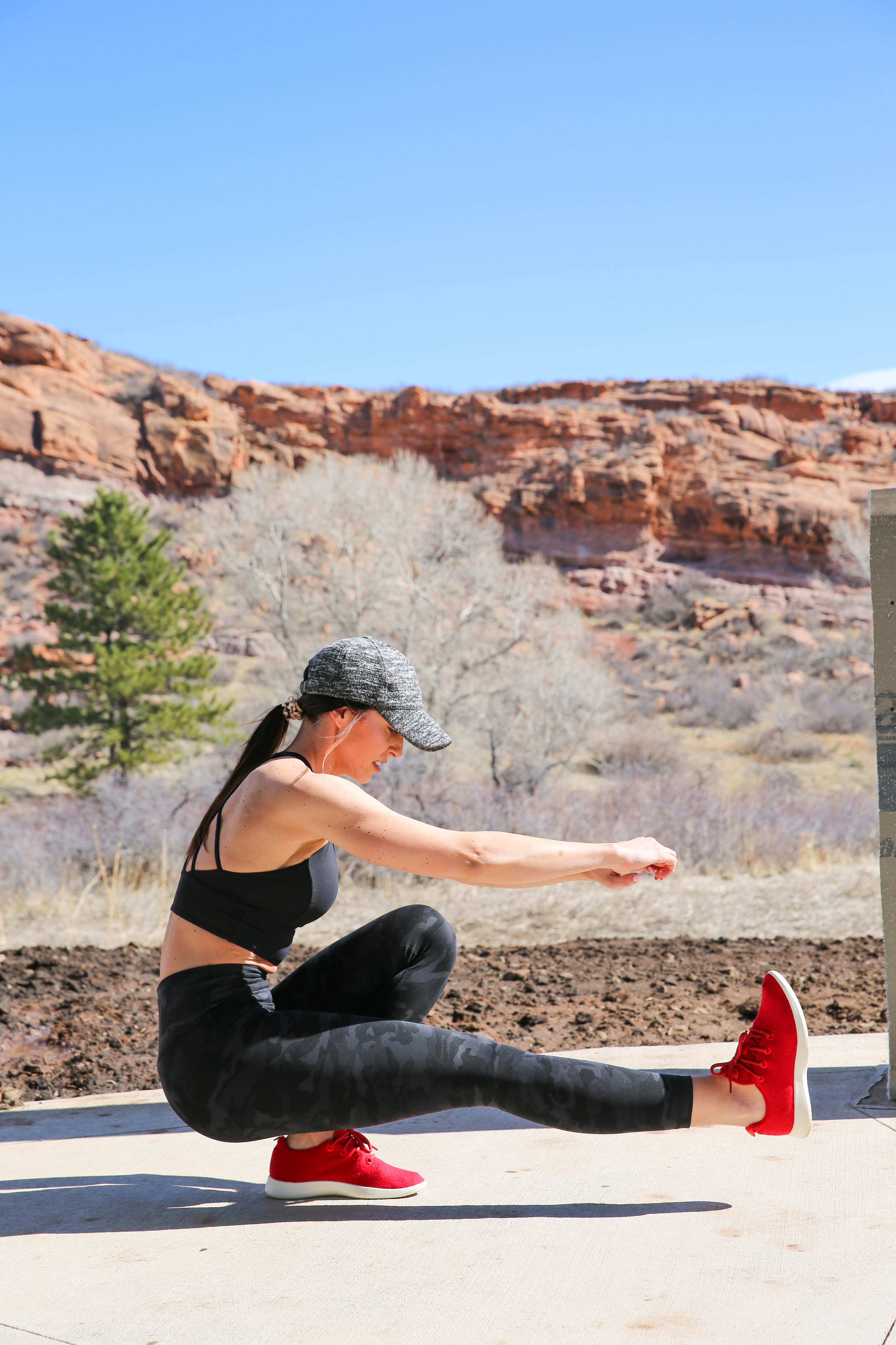 PaleOMG - Leggings That Stand Up to Any Workout