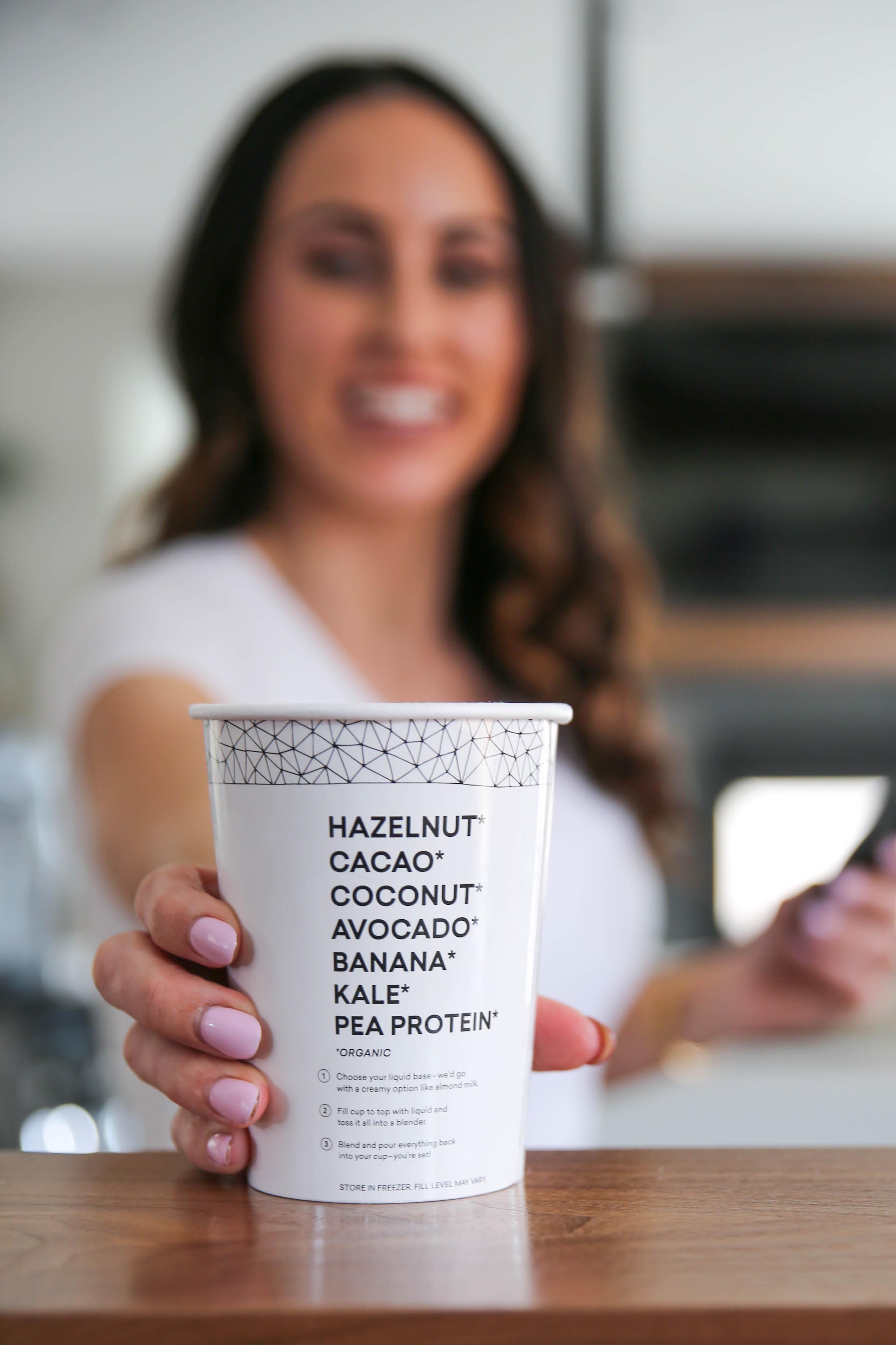 PaleOMG - Healthy Meals Delivered To Your Doorstep