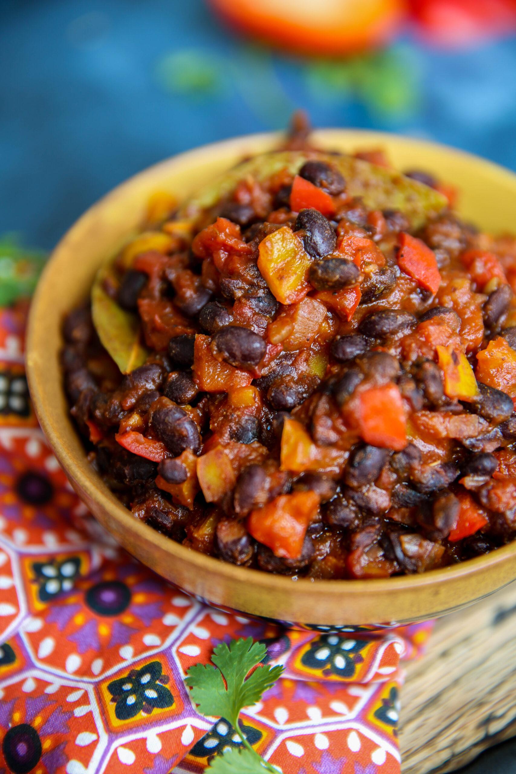 PaleOMG Stewed Beans