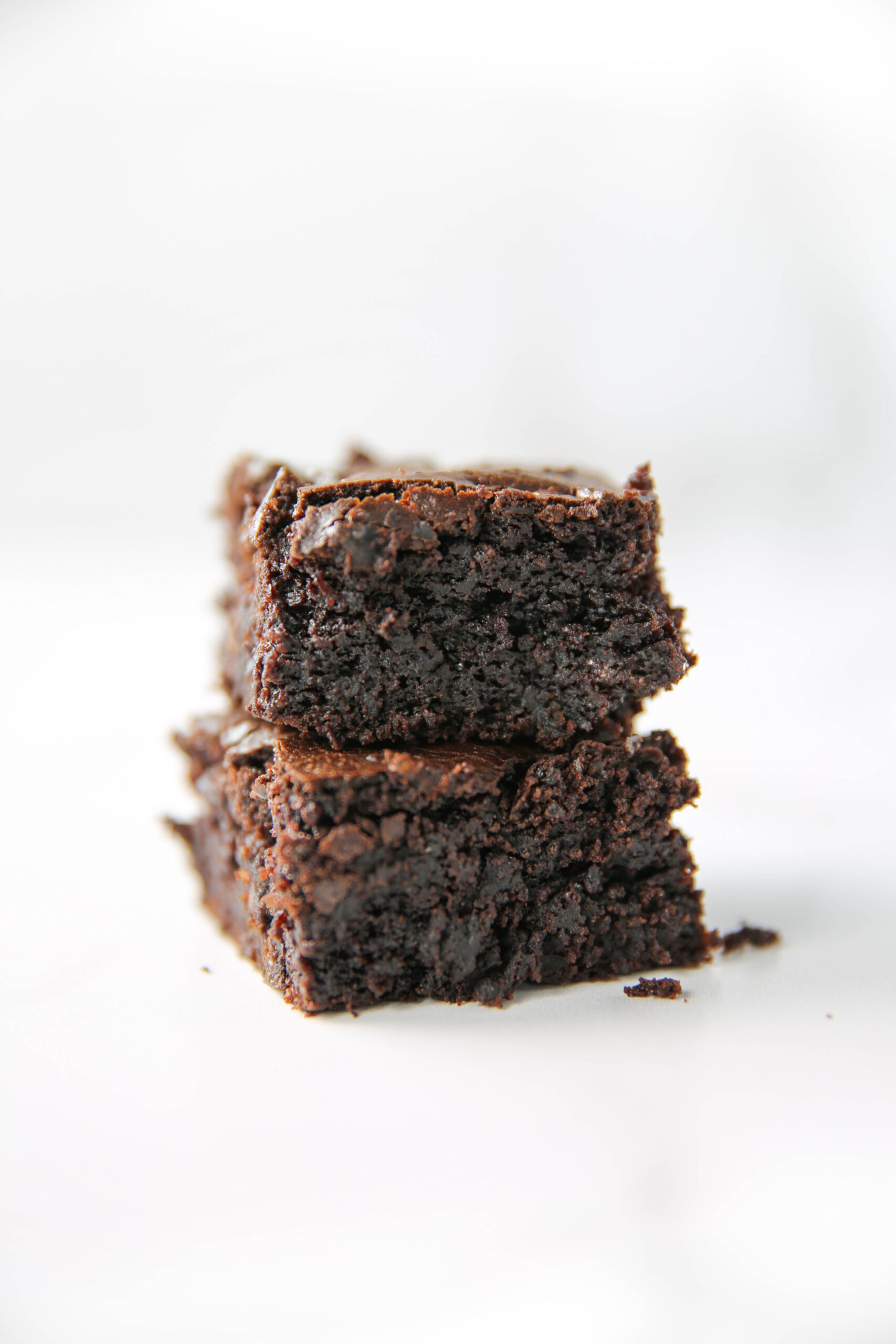 Black Bean Brownies Paleomg