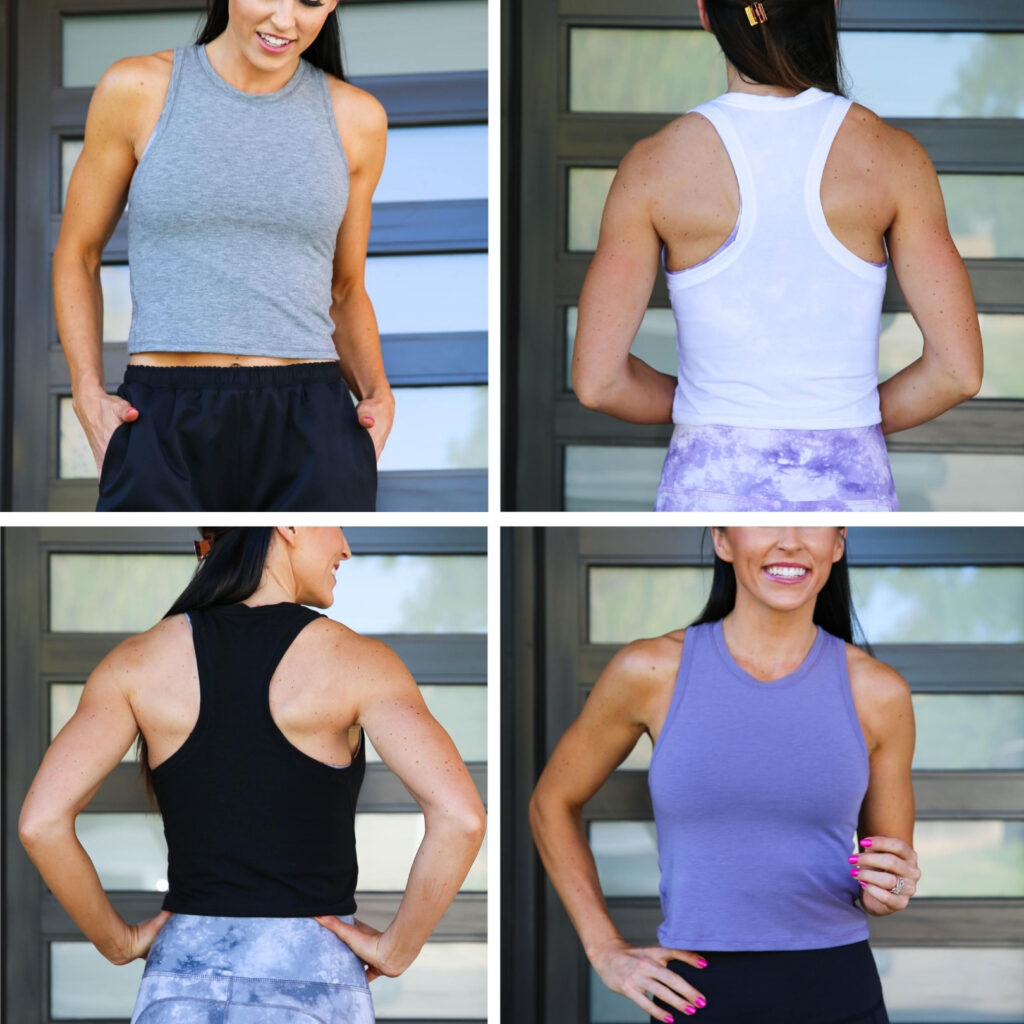 Brand New PaleOMG Activewear