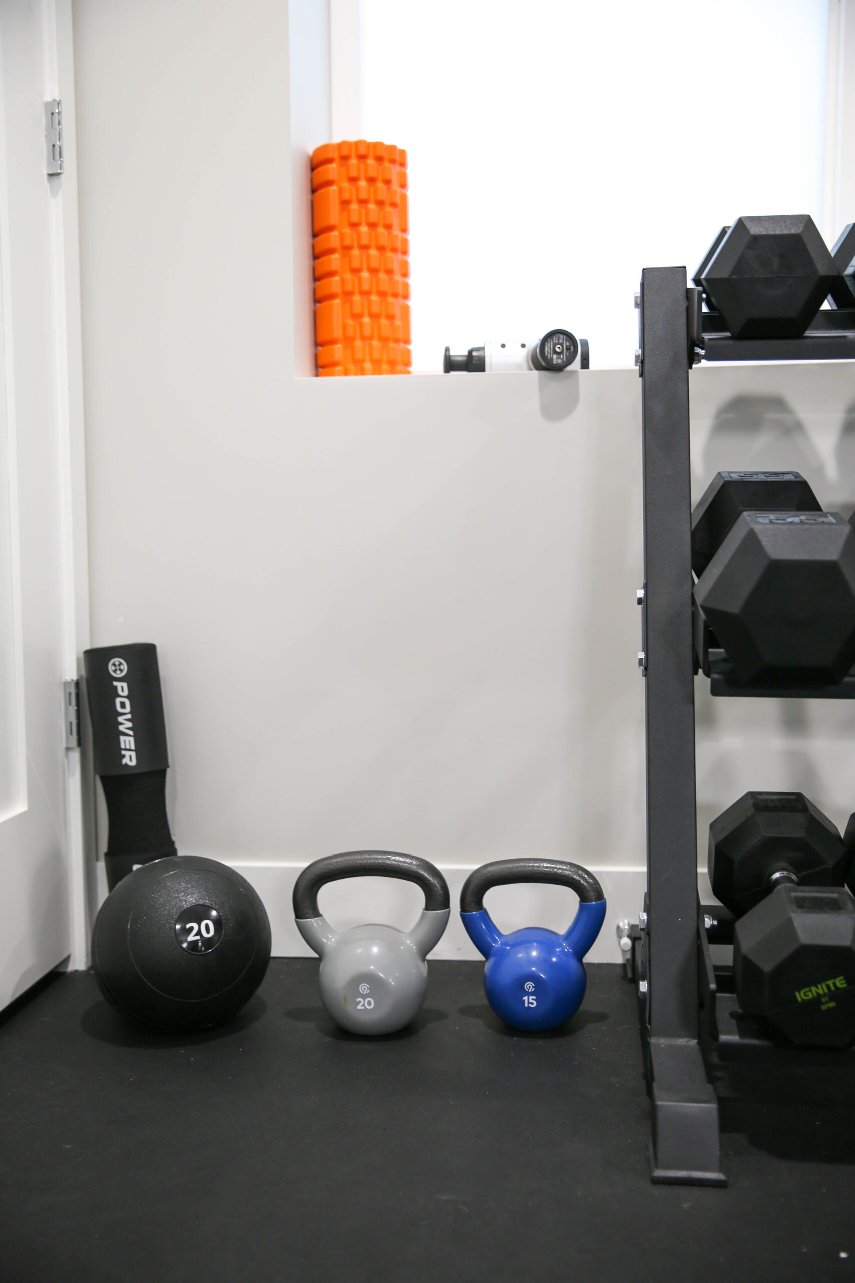 PaleOMG Building Our Own Home Gym