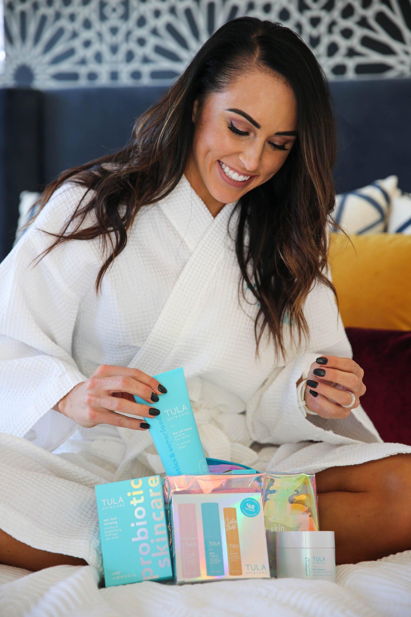 PaleOMG Holiday Skincare Gift Kit Ideas