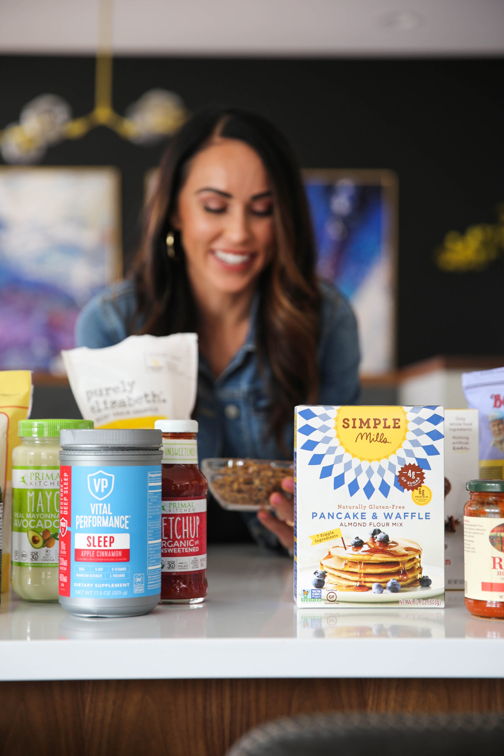 PaleOMG Finding Cleaner Food Brands in the New Year