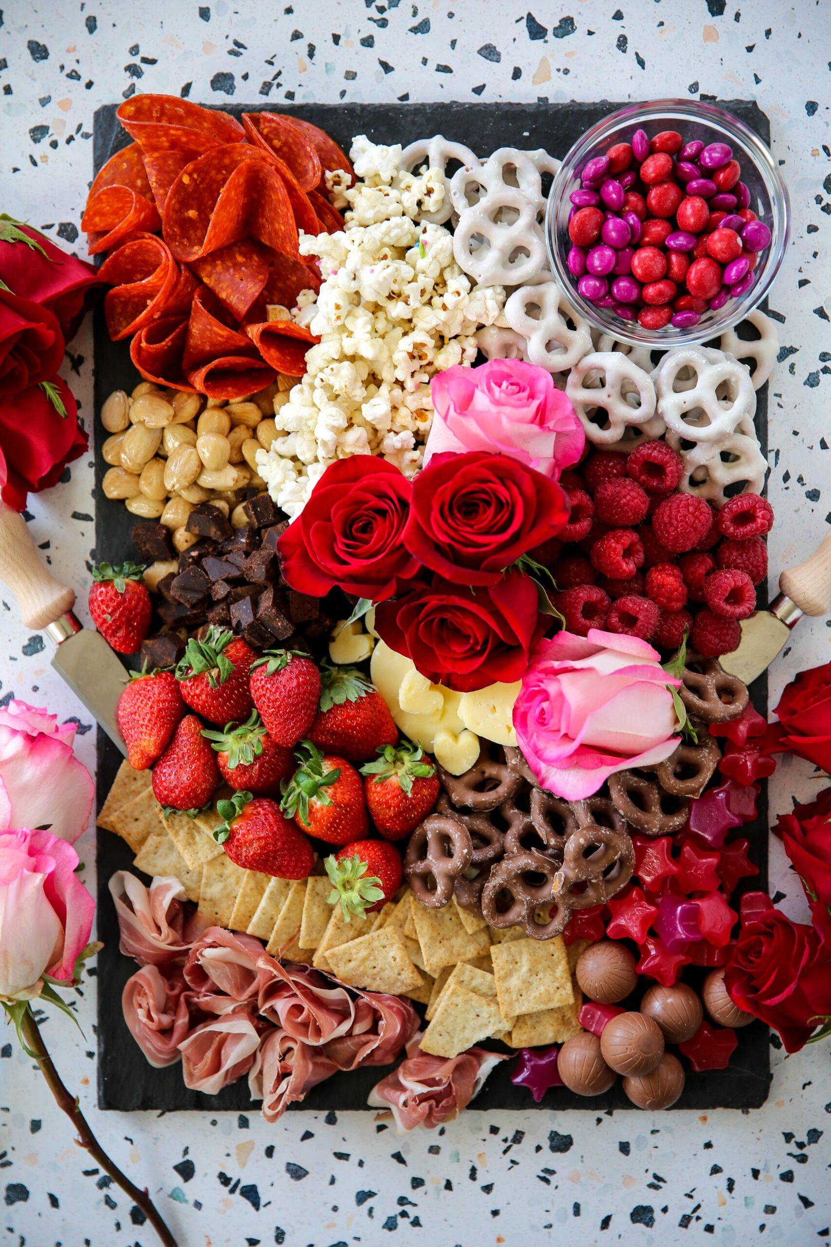 PaleOMG 25 Valentine's Day Recipes
