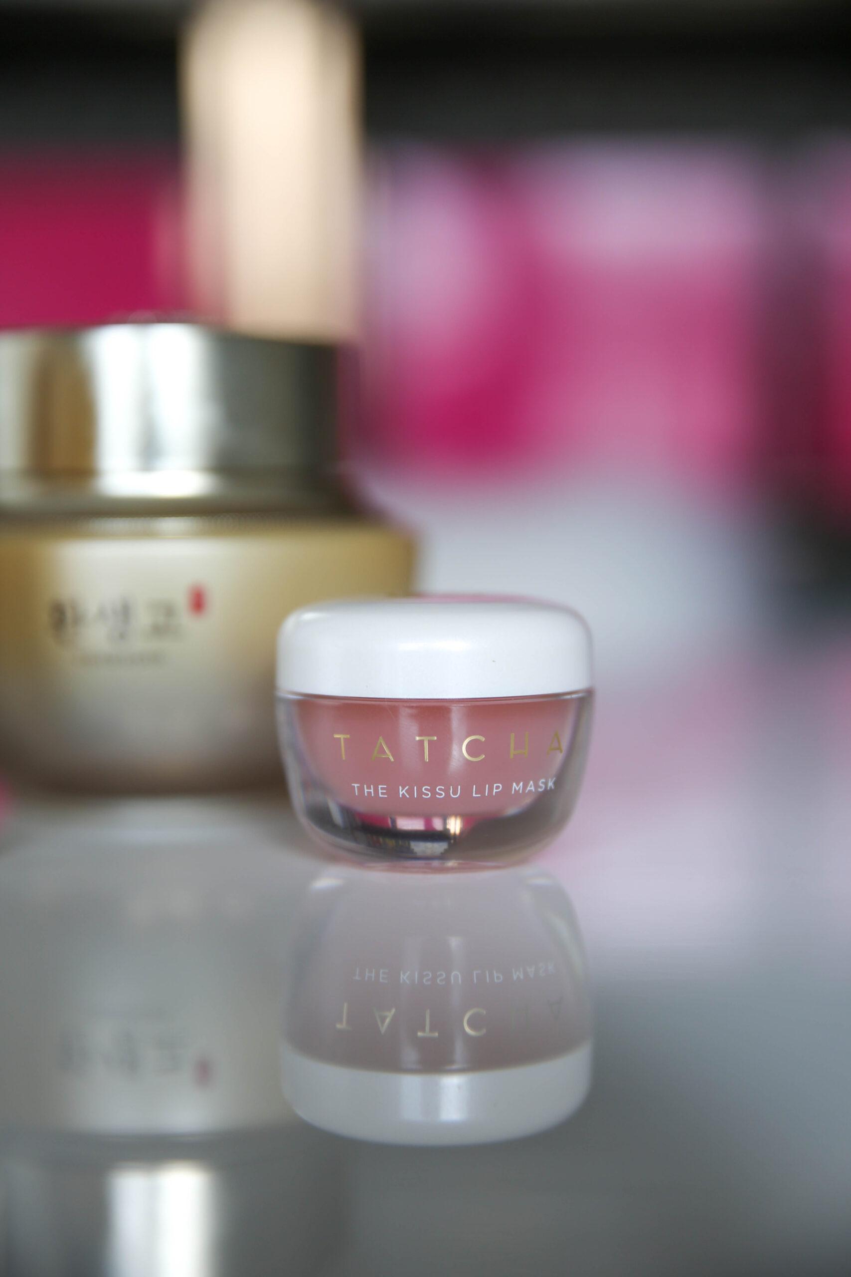 PaleOMG New Skincare Routine