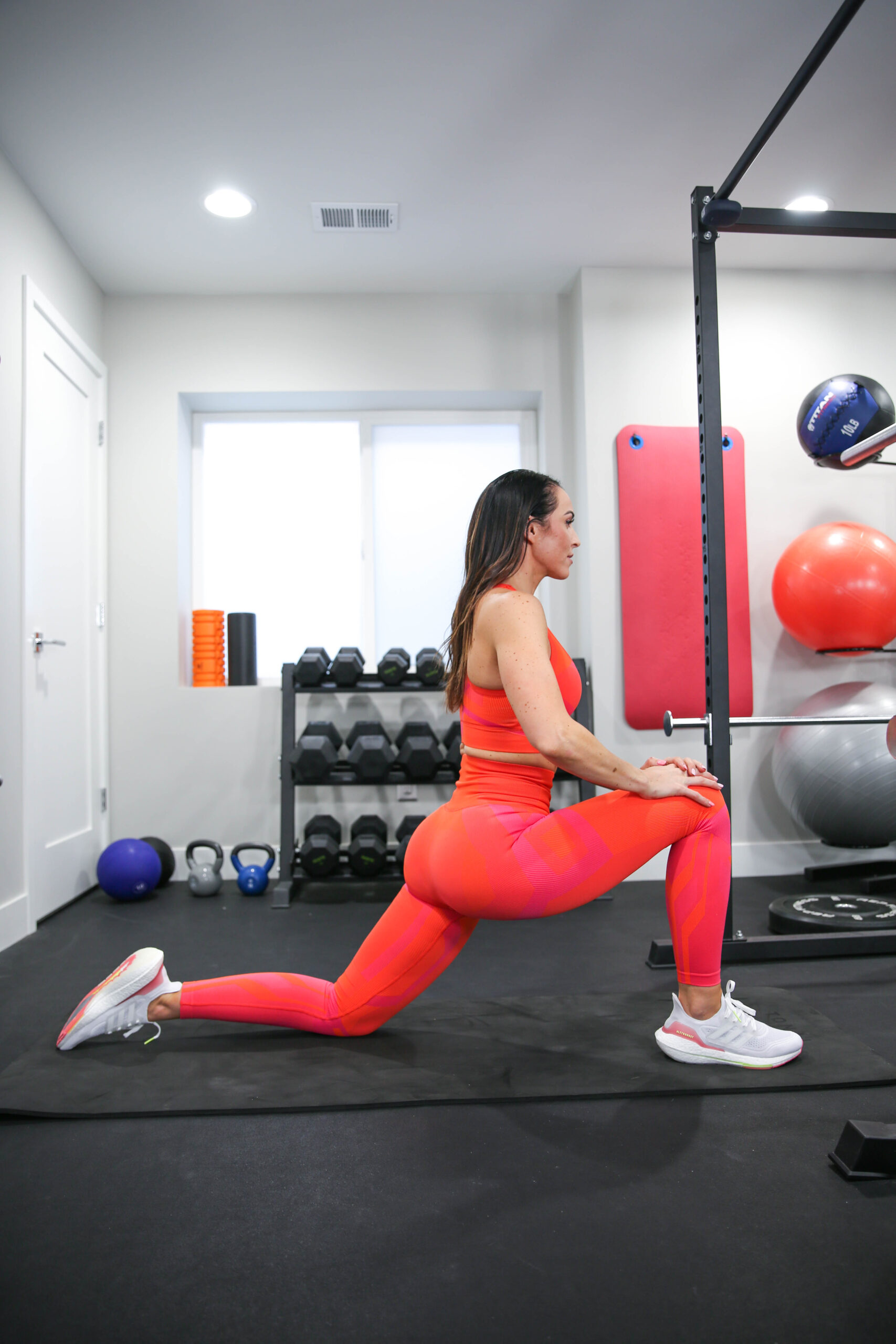 PaleOMG Functional Fitness For Everyone