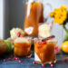 Apple Cider Vodka Punch