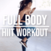 Monday Motivation - HIIT Workout
