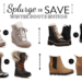 Splurge or Save: Winter Boots Edition